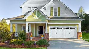 Greensboro Garage Door Service Installation
