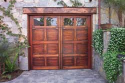 Greensboro New Garage Doors